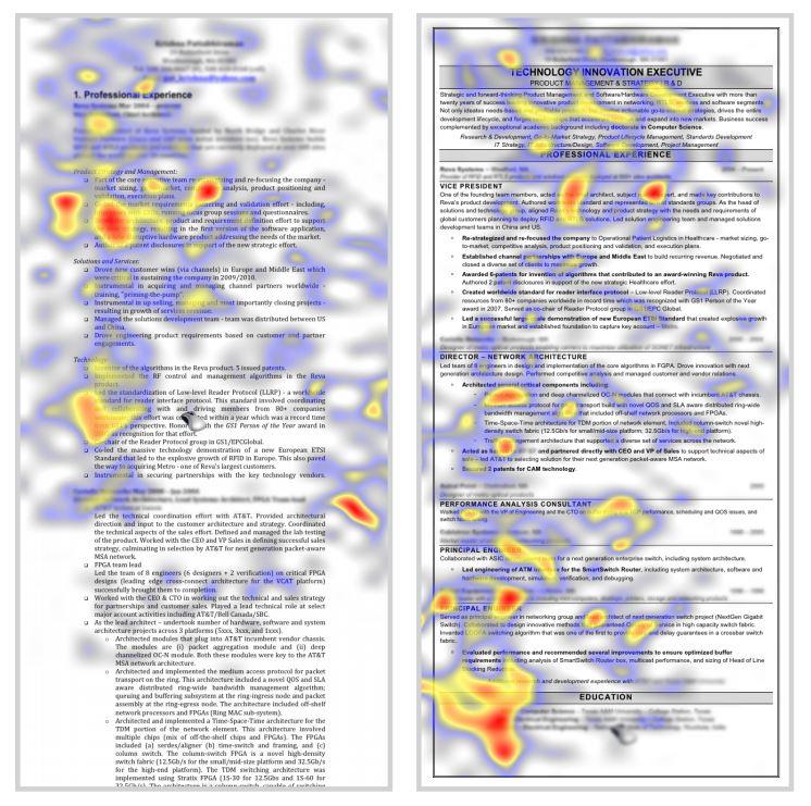 un template de cv sexy  u0026 professionnel facile  u00e0  u00e9diter en word   2 templates gratuits  bonus