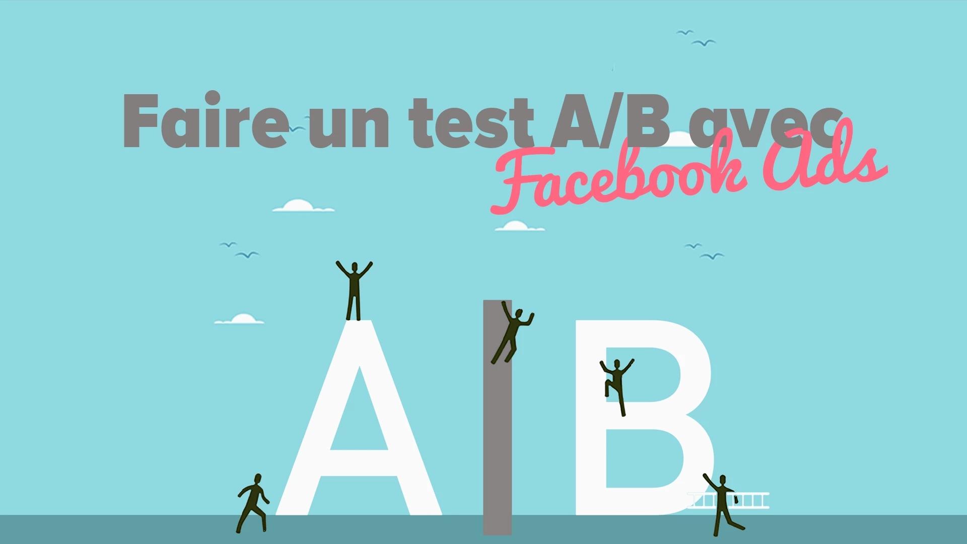 Comment tester une idée, un logo ou un nom d'entreprise avec Facebook Ads!