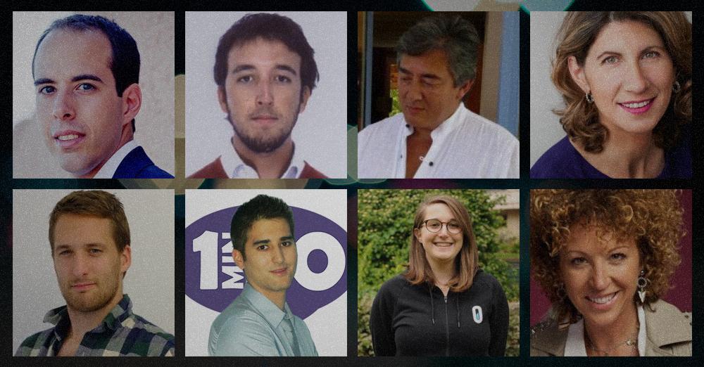 Facebook, une perte de temps? Voici l'opinion de 8 experts!