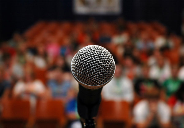 L'art de ne pas se faire entendre – comment capturer l'attention de votre audience.