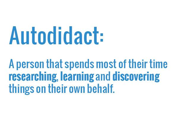 Comment apprendre par soi-même, les secrets cachés des autodidactes.