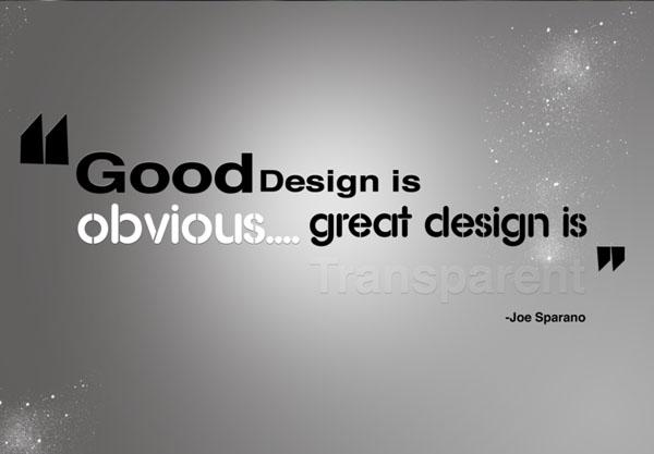 3 trucs gratuits, faciles et rapides pour un design efficace!