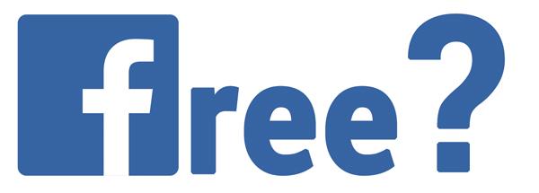 est-ce que facebook est gratuit?