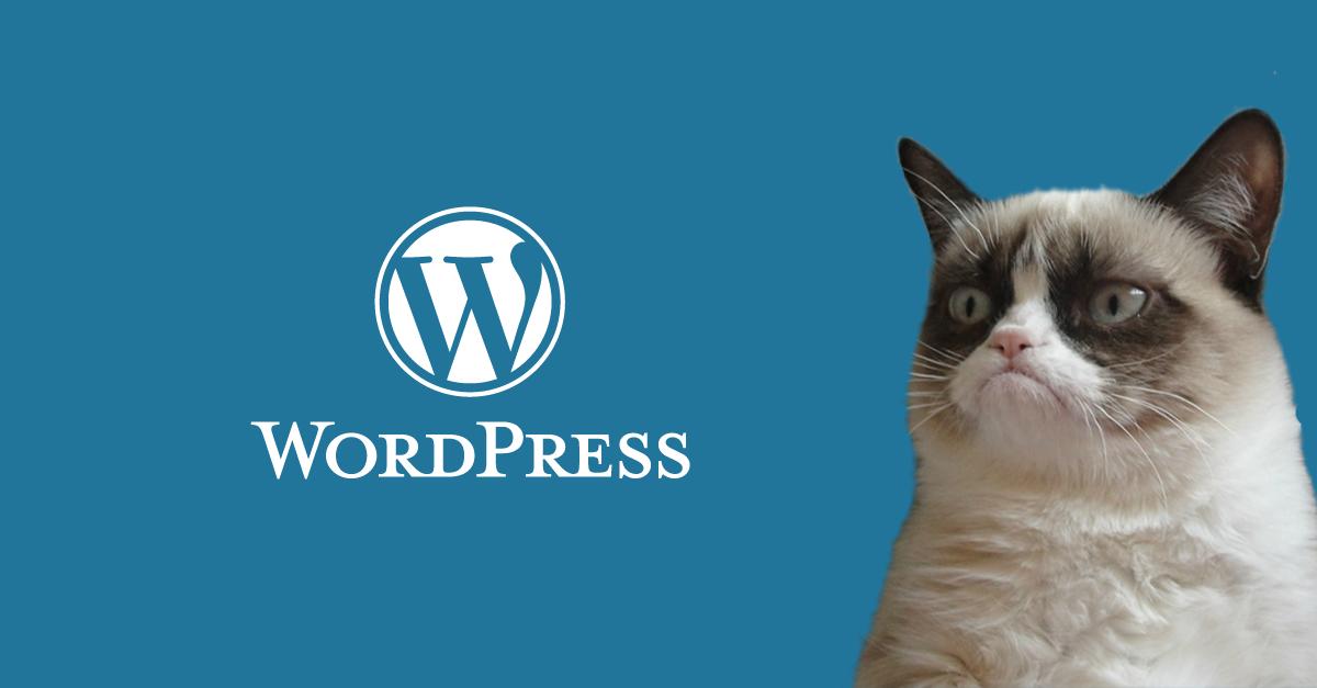 J'ai installé WordPress, maintenant quoi? (vidéo)