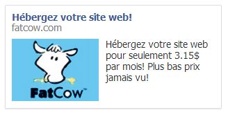 remarketing exemple