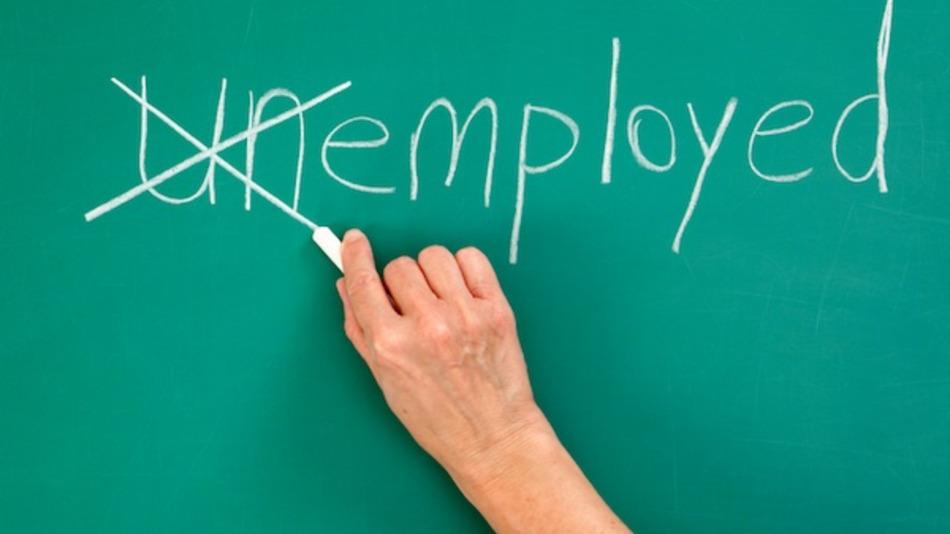 comment trouver rapidement un emploi