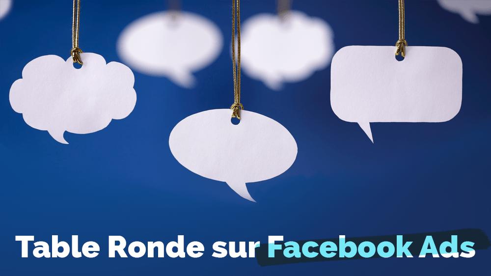 5 experts se prononcent sur la publicité Facebook! Ça marche vraiment?