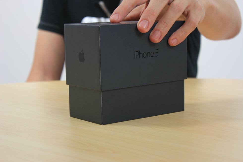 iphoneunboxing