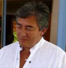 Jacques TANG