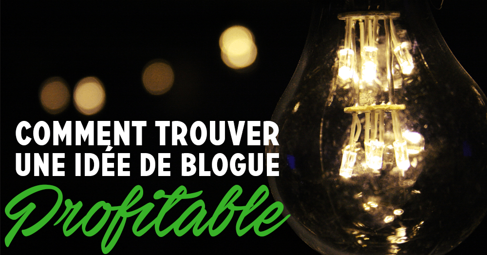 Comment trouver son id e de blog olivier lambert for Trouver une idee innovante